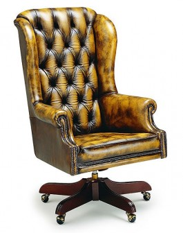 Classic - Antique Style Chairs