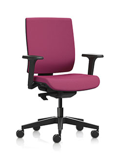 Task - Operator Chairs