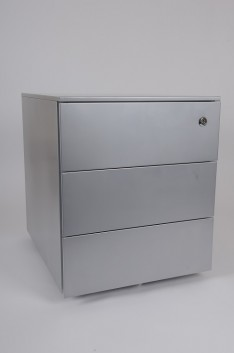 PMS4530 Metalicon - Silver