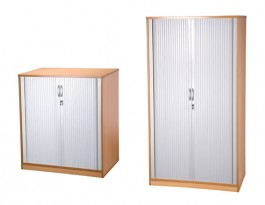 Tambour Cabinets (1)