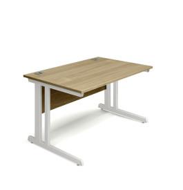 Rectangular 1200_1600mm Aspire Desk _ ET SD