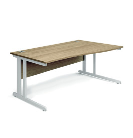 Wave 1400_1600mm Aspire Desk _ ET WV