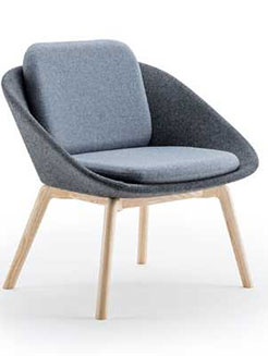 Breakout & Soft Seating Chairs