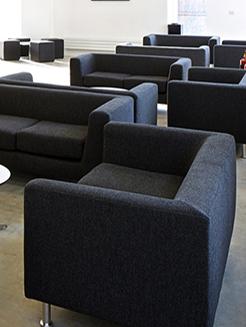 Hotel and Café Furniture