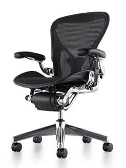Ergonomic Back Care Chairs