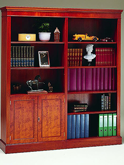 Antique Style Storage