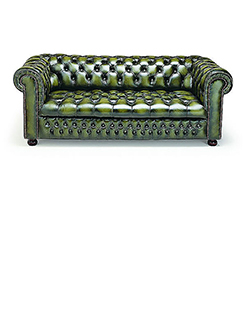 Antique Style Sofas