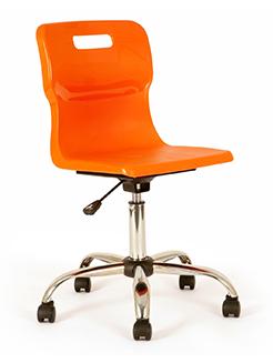 School Swivel Chairs