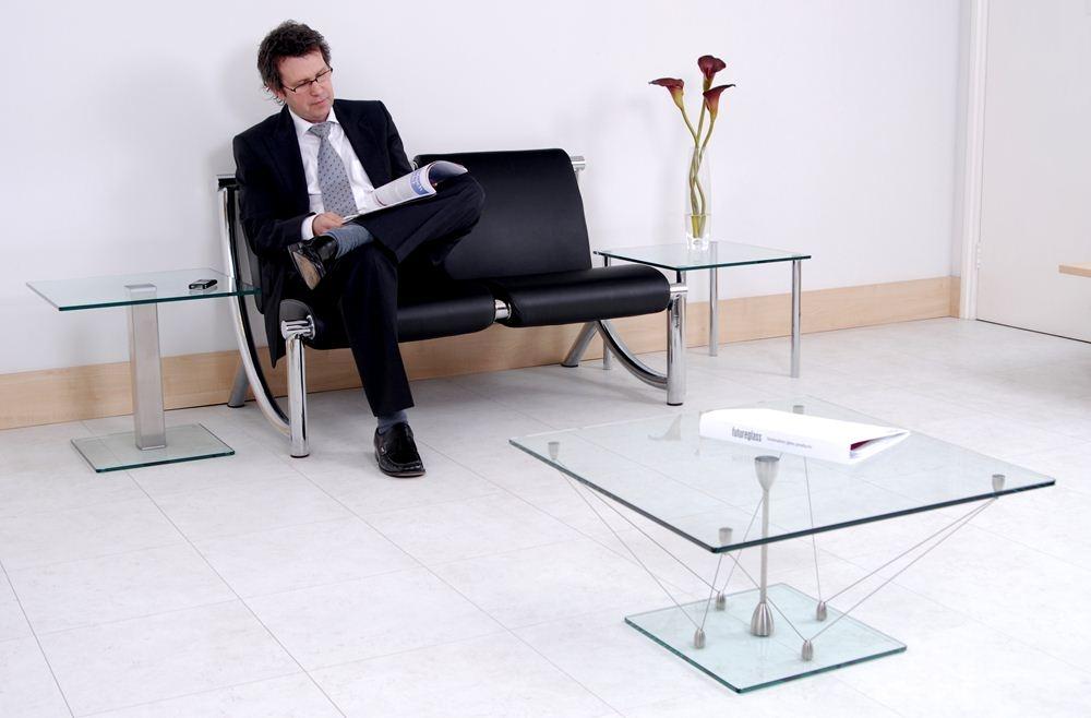 Semplice Side Table