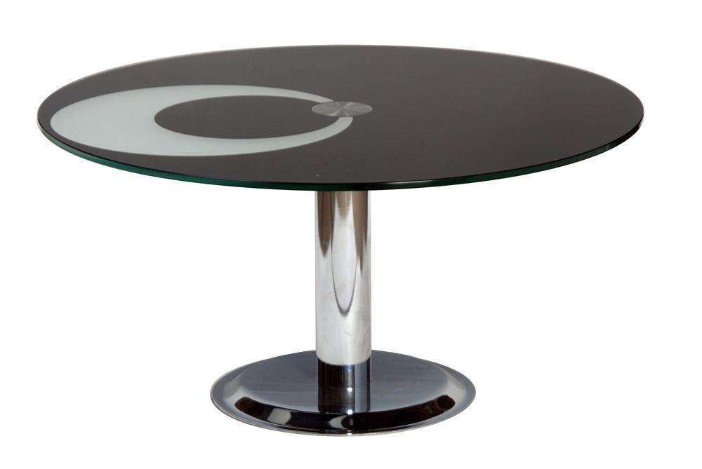 Global Knee Breakout Coffee Table
