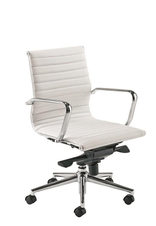 ARIA Medium Back Armchair