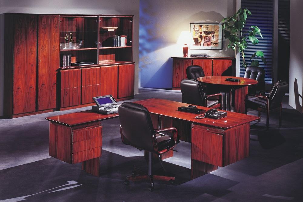 Apollo Executive Office Suite