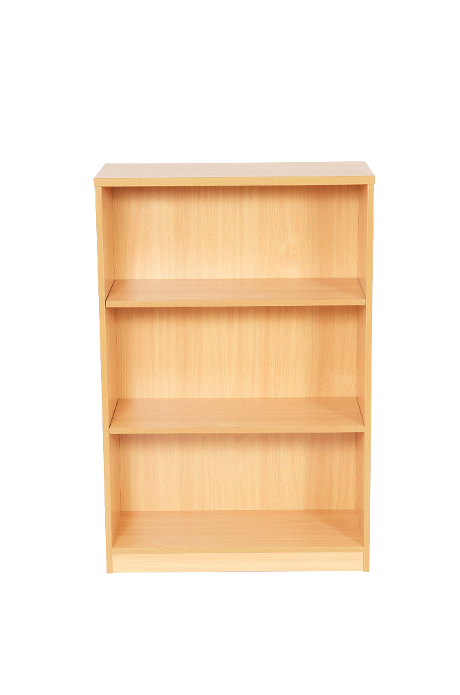 Endurance Bookcases