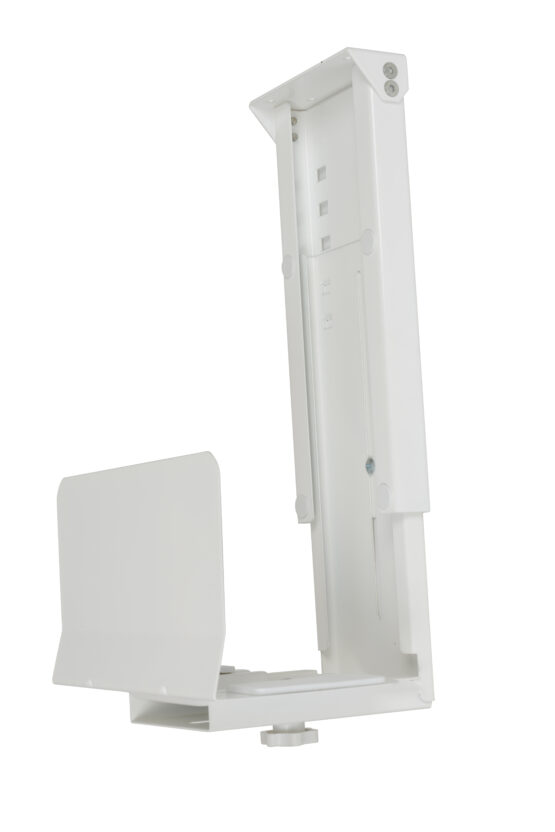 C2 Large CPU holder for fixing to desk top