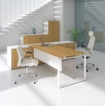 Fulcrum CE - Executive Workstation
