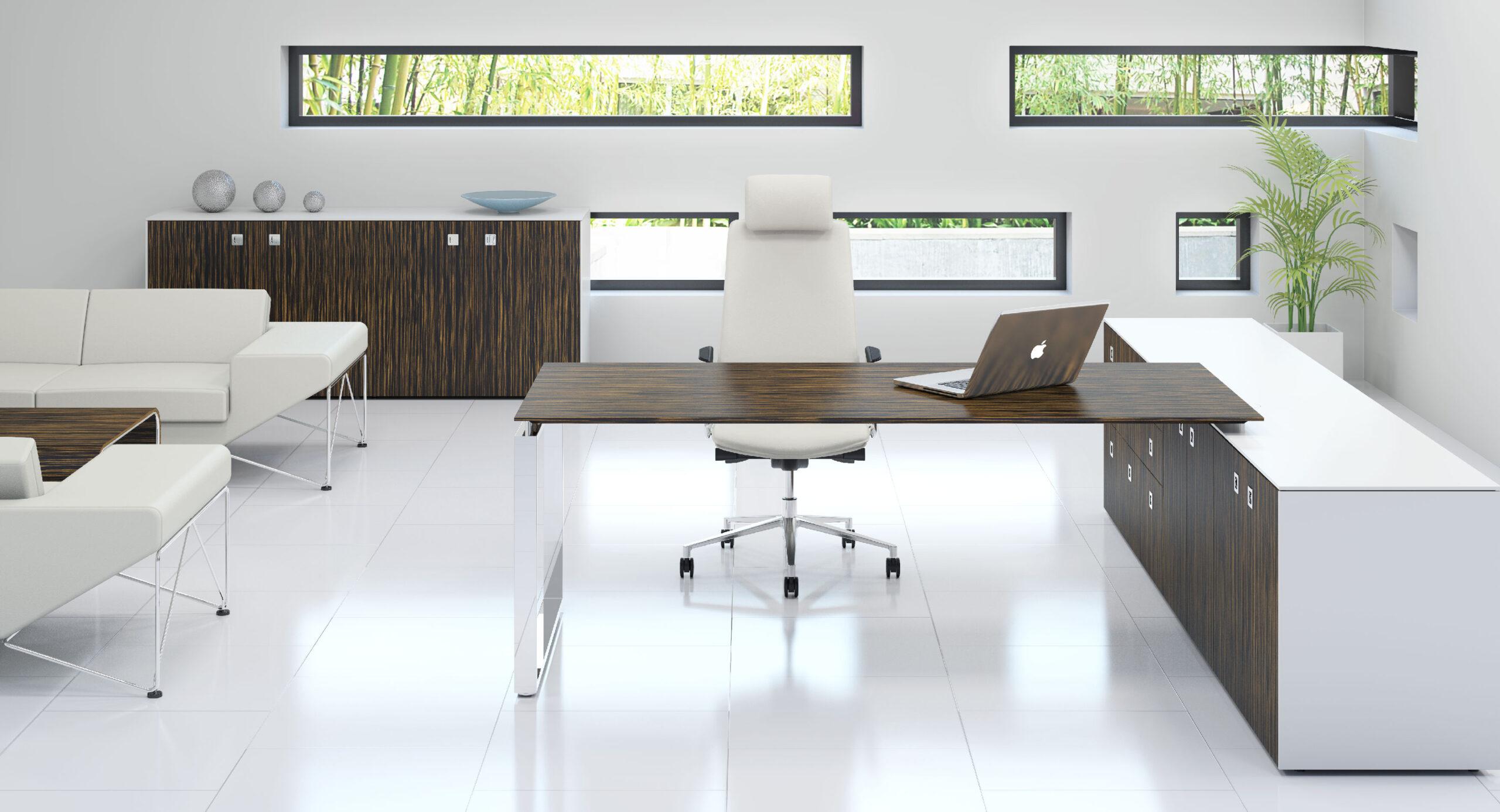 Fulcrum CE - Executive Workstation