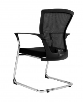 Cantilever Meeting Room Chair