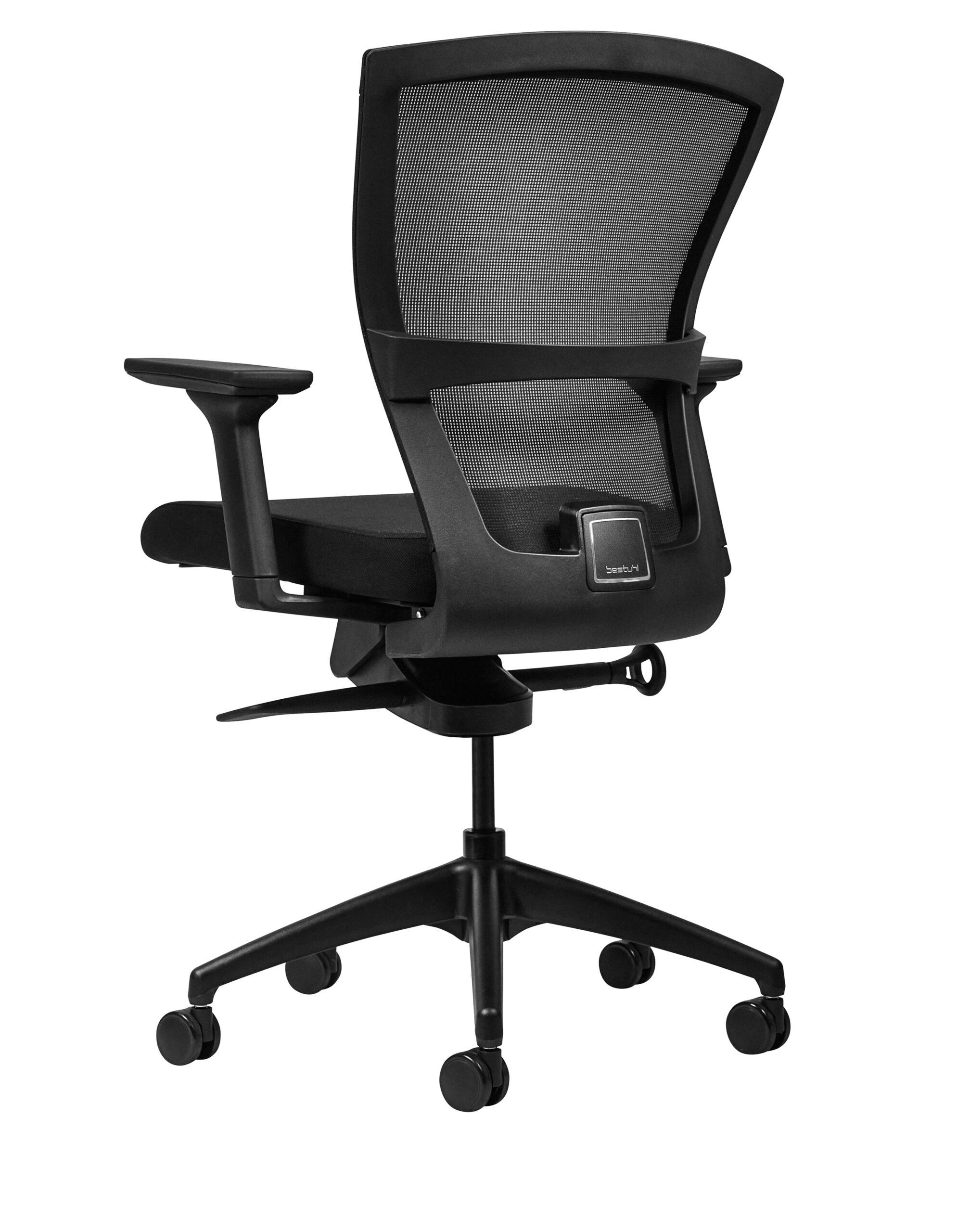 Breathable Task Chair