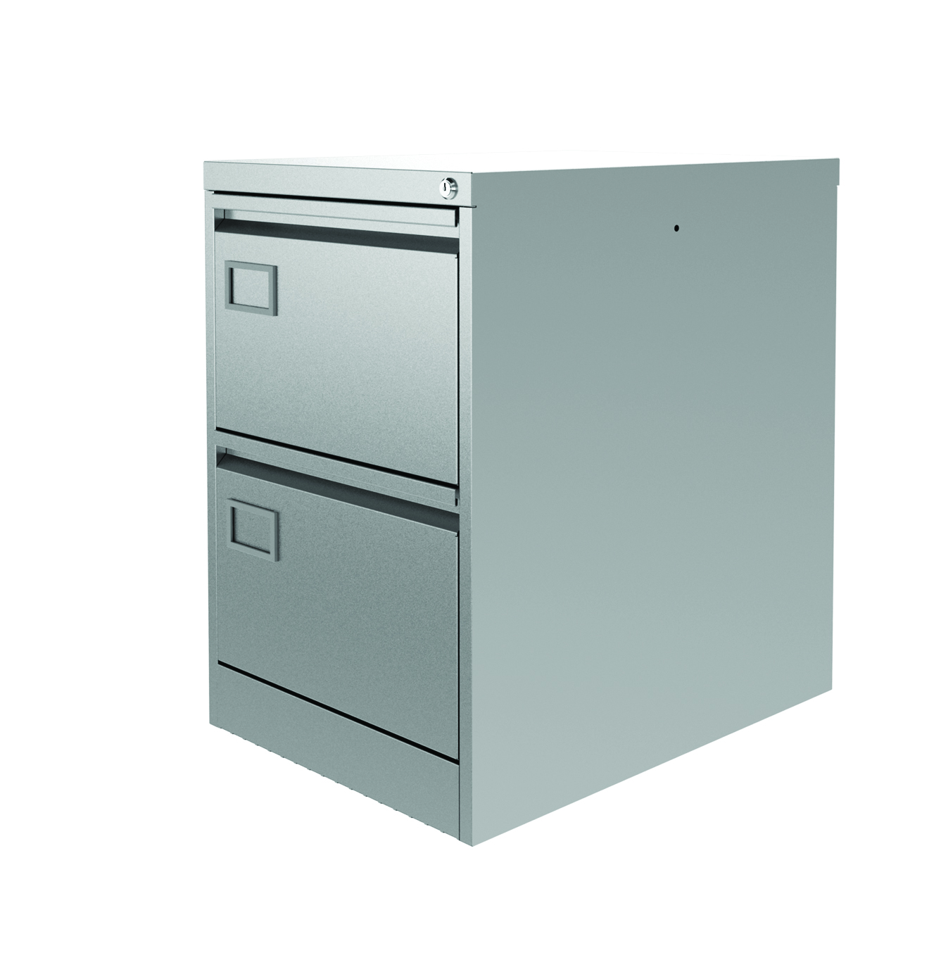 Executive - Filing Cabinet 2 Drawer Foolscap