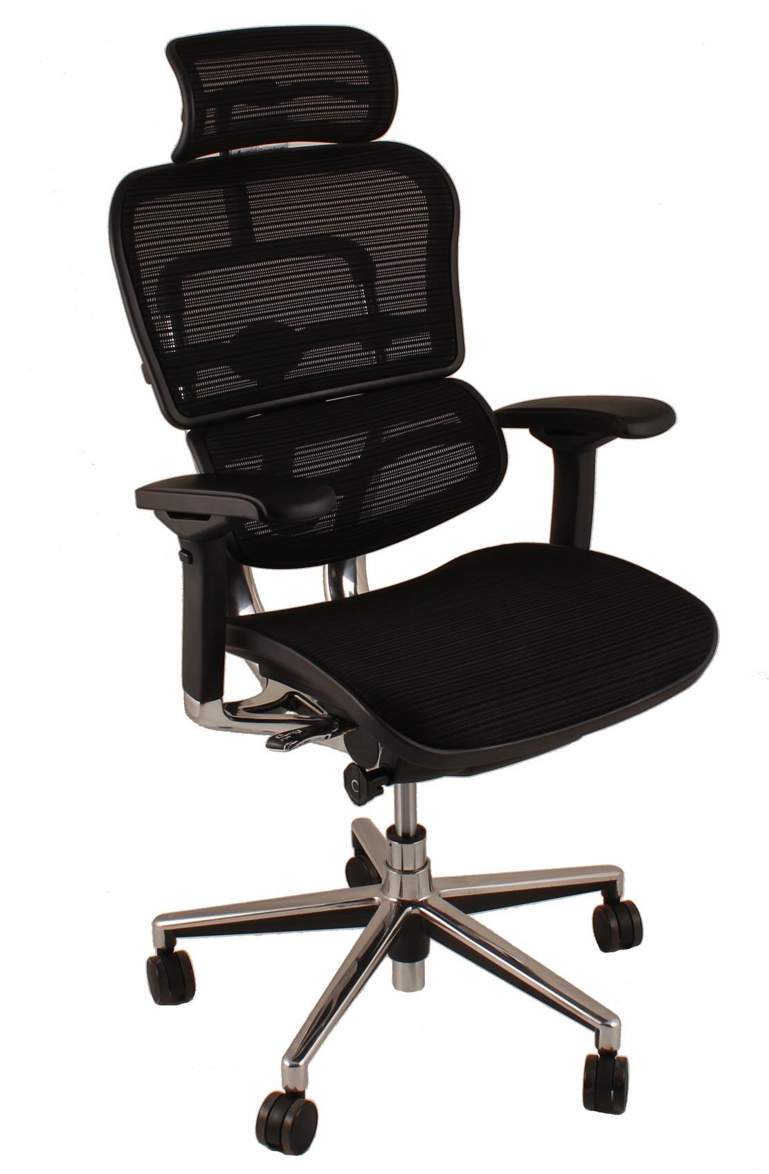 lightbox  sc 1 st  Margolis Furniture & Ergohuman Office Chairs | Ergohuman Chairs | Margolis Furniture