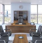Fulcrum - Executive Desk
