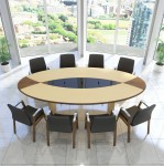 Fulcrum - Meeting Table