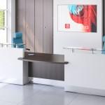 Fulcrum Pro - Reception Desk
