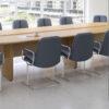 Fulcrum - Reconfigurable Tables