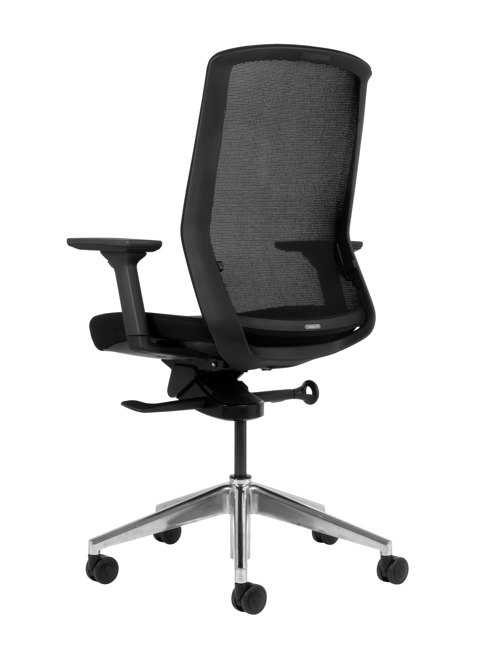 J1 Soft Touch Meshed Back Task Chair