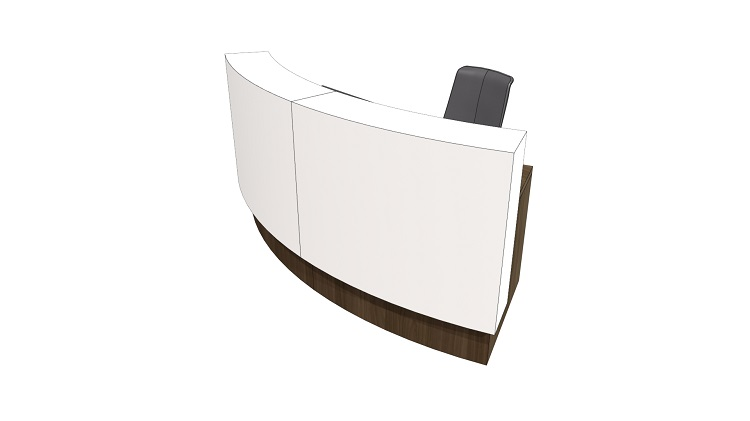 KB Reception Desk