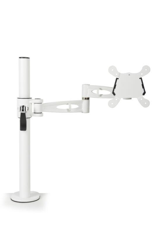 Kardo Pole Mounted Monitor Arm for single screen