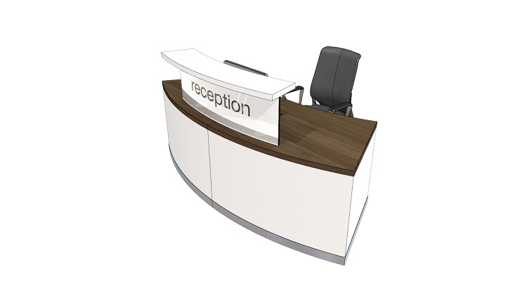 SB Reception Desk