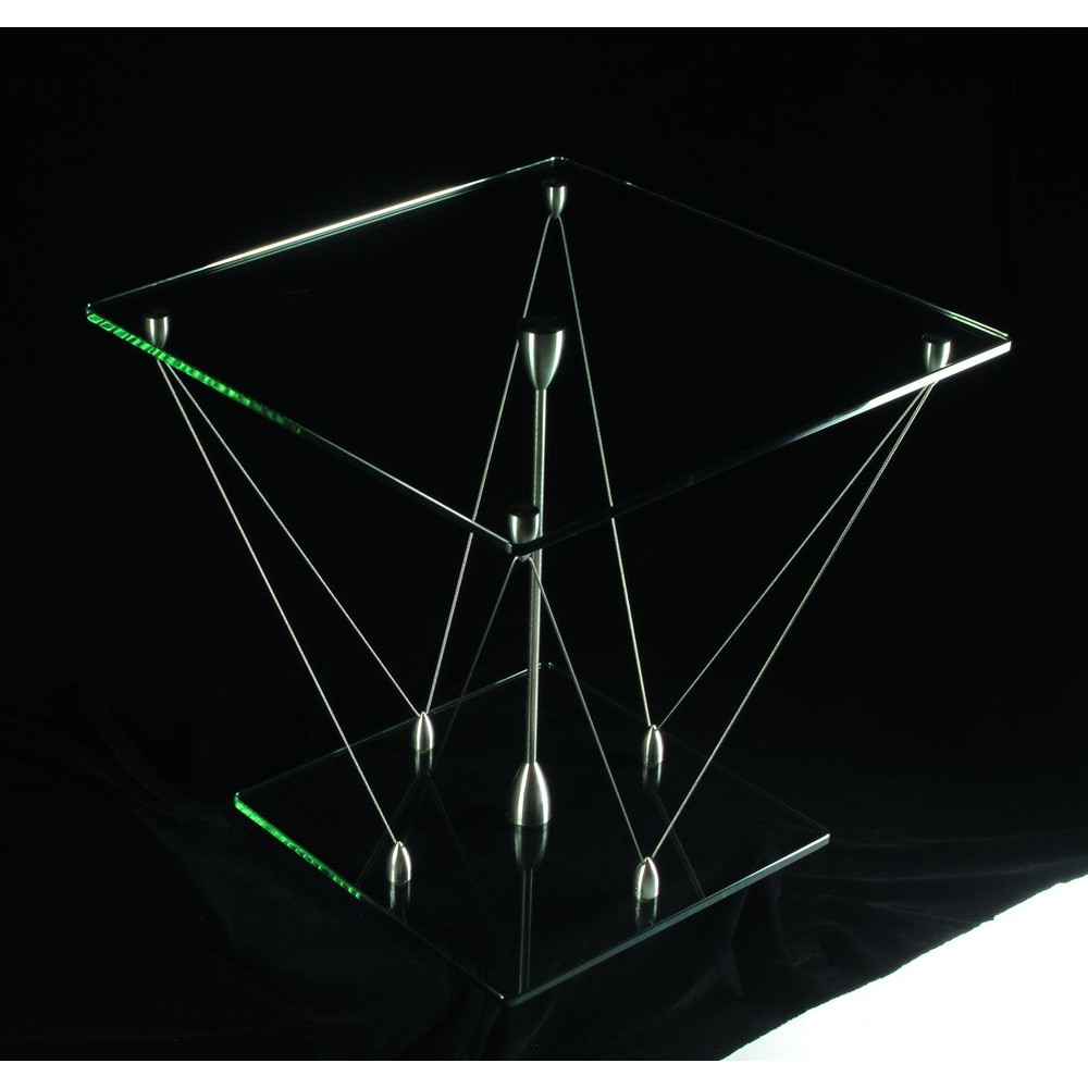 Tensegrity Reception Side Table