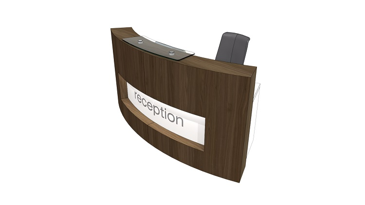 XB Reception Desk