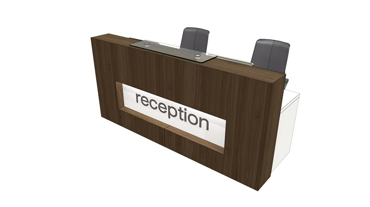 XC Reception Desk