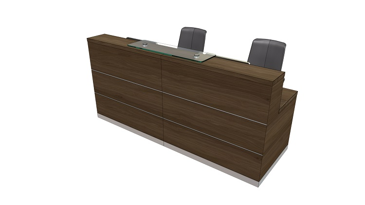 YC Reception Desk
