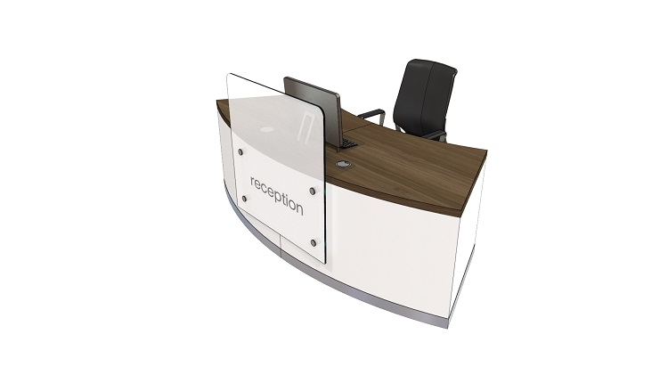 ZB Reception Desk