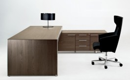CX Hanging Desk