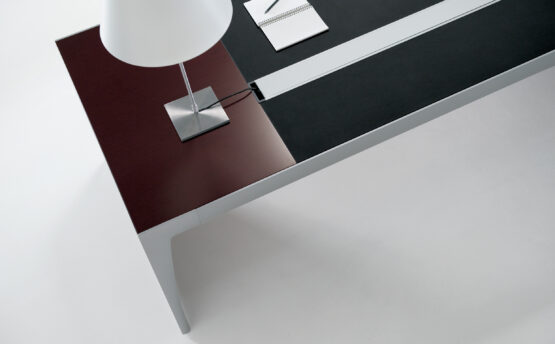 CX Rosewood Desk