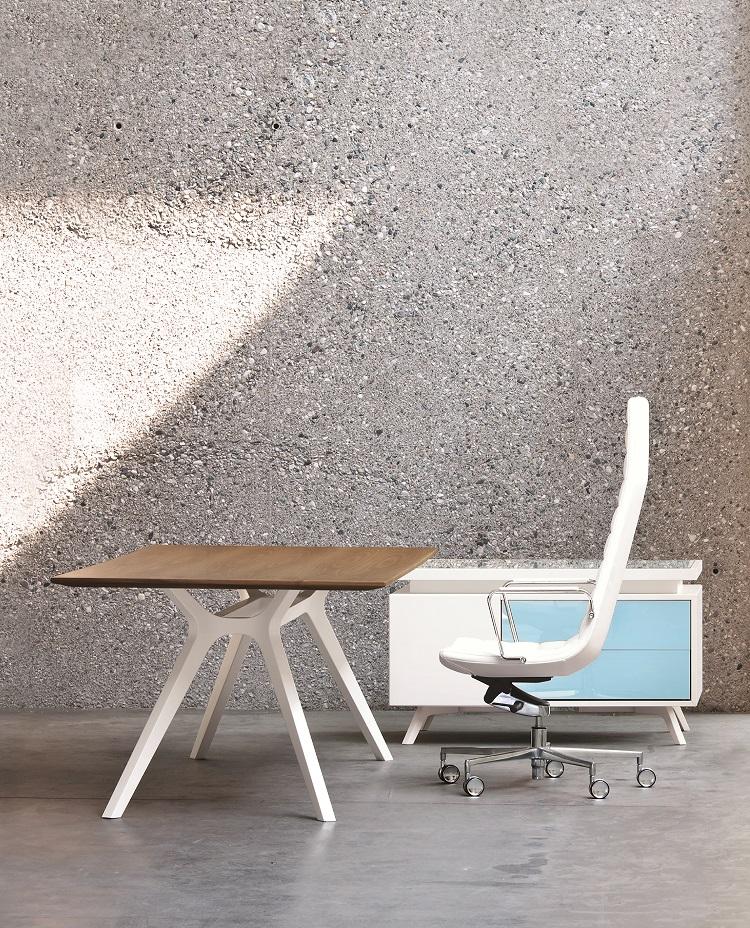 DR Executive Desk
