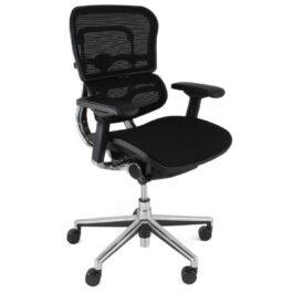 .Ergo Human Chair