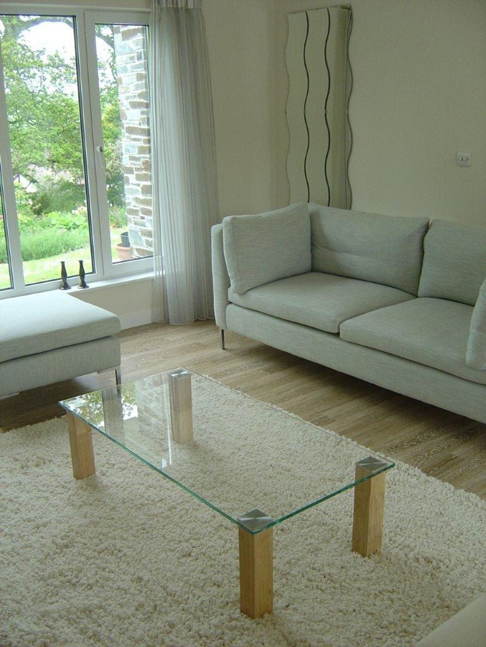 Foundation Home Coffee Table