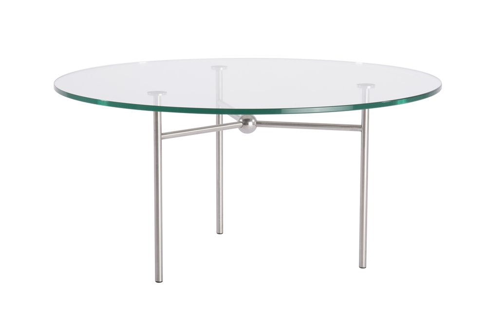 Atomic Reception Table