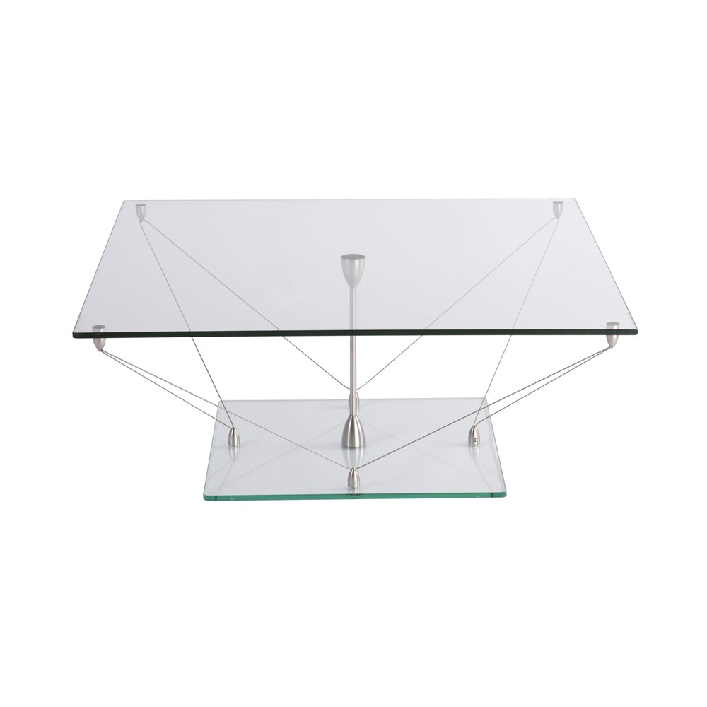 Tensegrity 330h Reception Coffee Table