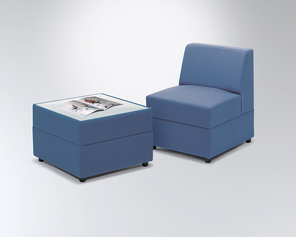 Aston Soft Seating