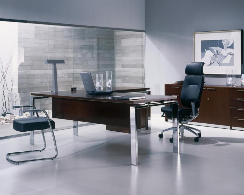 Concepto Executive Desk