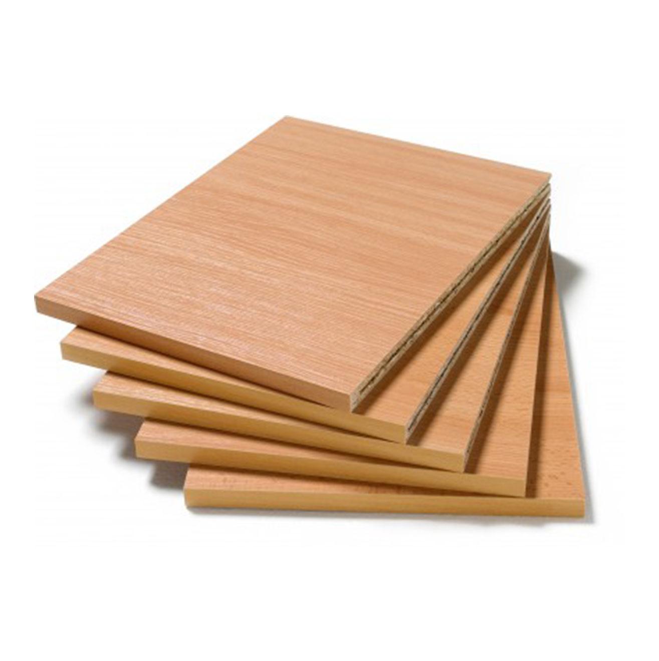 Extra shelving packs - Beech
