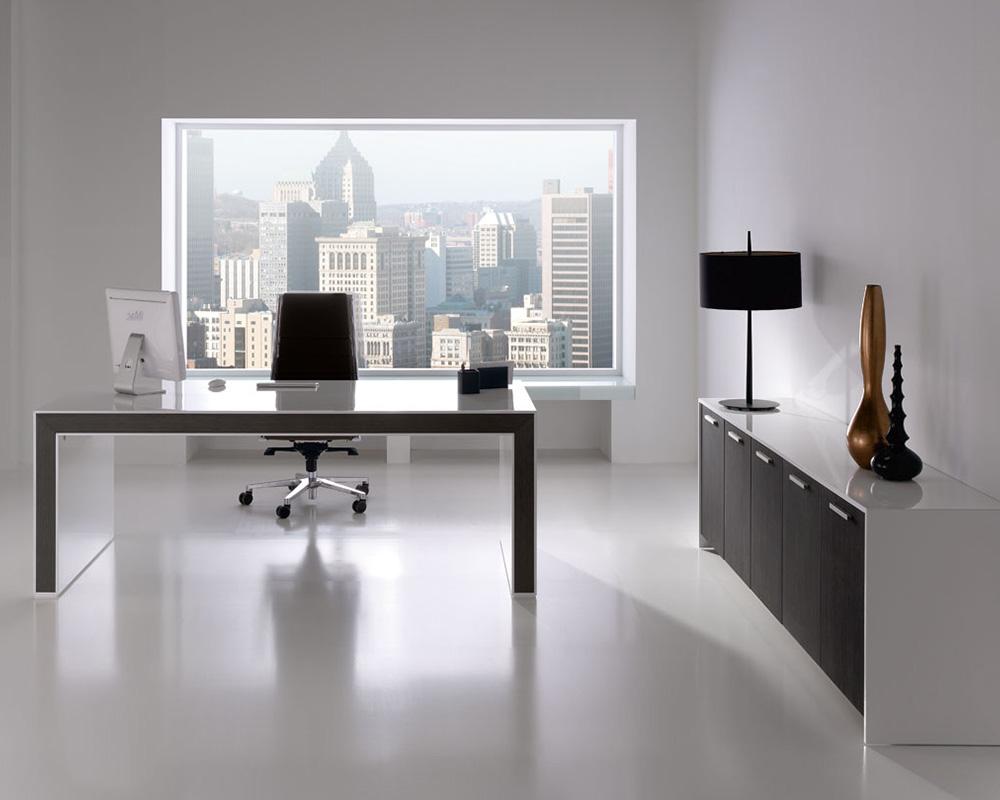 Belesa Executive Desk