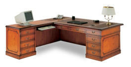 DL86C-Directors-L-shape-Desk