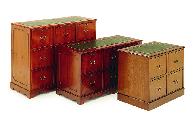 9 DRAWER CHEST FILE